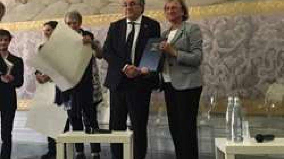 Nella Giornata Mondiale del Turismo San Marino entra a far parte  dell'Accordo Parziale Allargato sugli Itinerari Culturali del Consiglio d'Europa