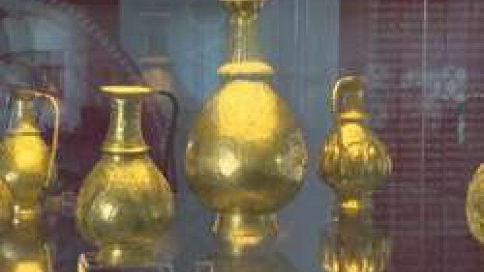 In Bulgaria, alla scoperta di un tesoro risalente ai primi decenni del Medio Evo