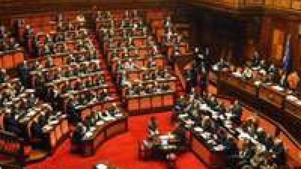 Accordo radiotelevisivo: inizia l'iter parlamentare