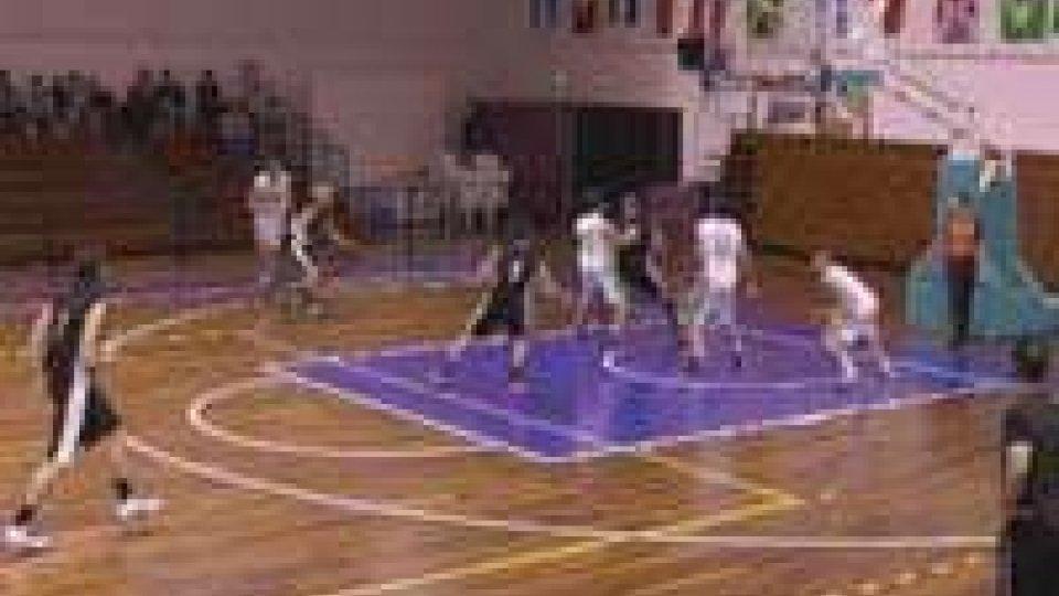 Basket, DNC: Dado corsaraBasket, DNC: Dado corsara