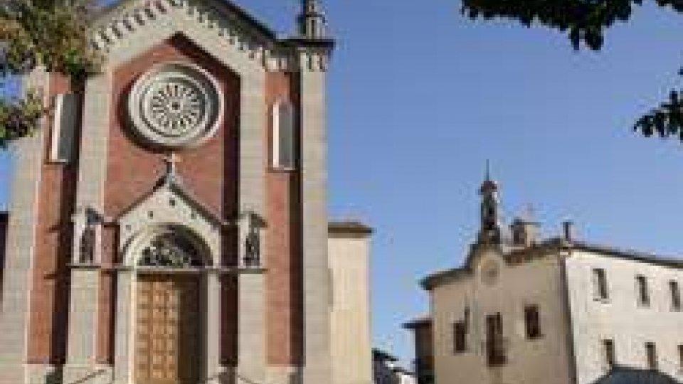 Chiesa Faetano