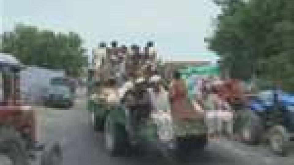 31% in più di morti in Afghanistan nei primi sei mesi dell'anno