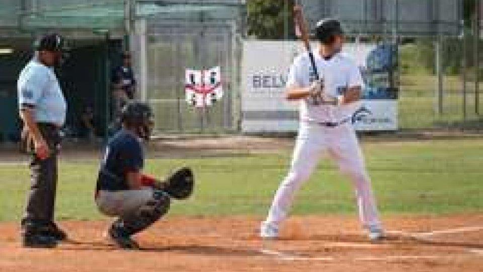 Baseball serie b: il Belvedere Riccione vola in serie A