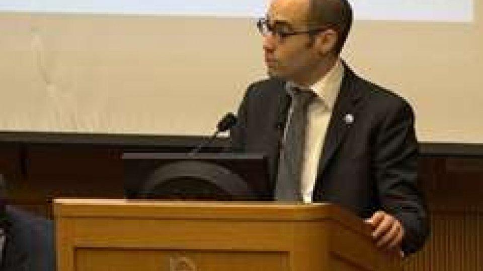 """Nicola RenziImpagliazzo (Comunità Sant'Egidio): """"Con San Marino alleanza da continuare sui diritti umani"""""""