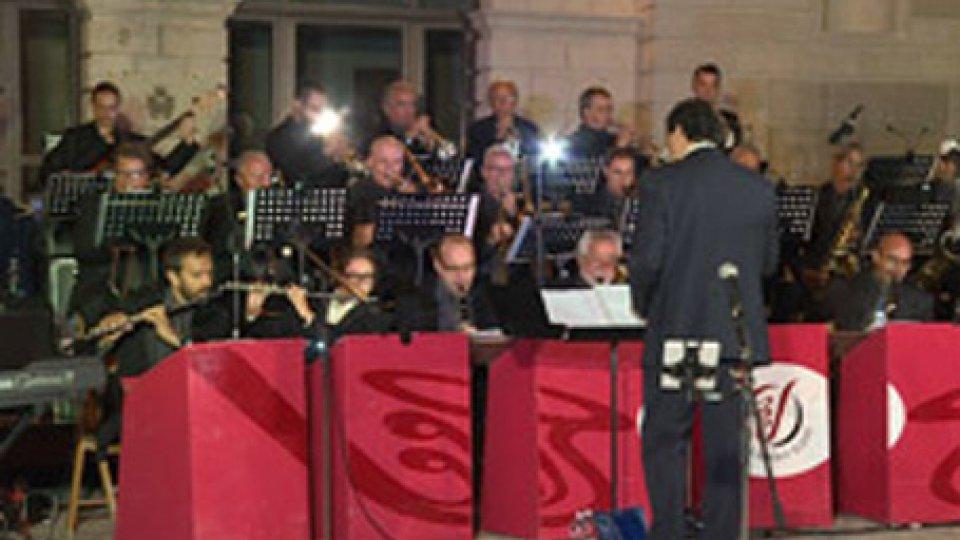 la San Marino Concert Band