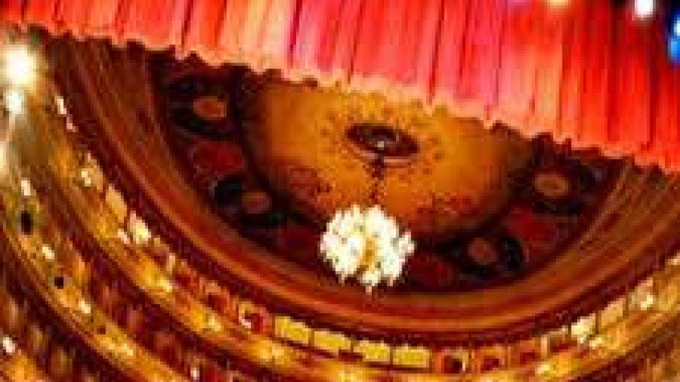 Teatro, la nuova stagione del Novelli