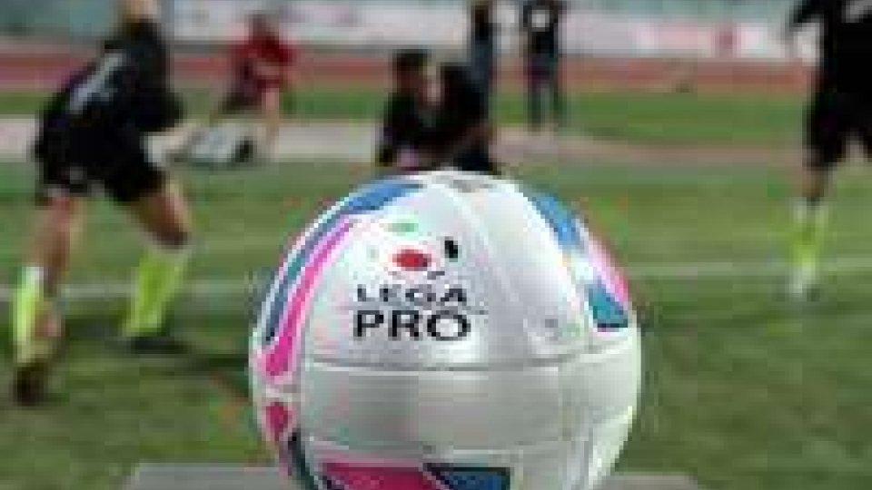 Lega Pro: 31 Agosto Prima Giornata Girone BLega Pro: 31 Agosto Prima Giornata Girone B