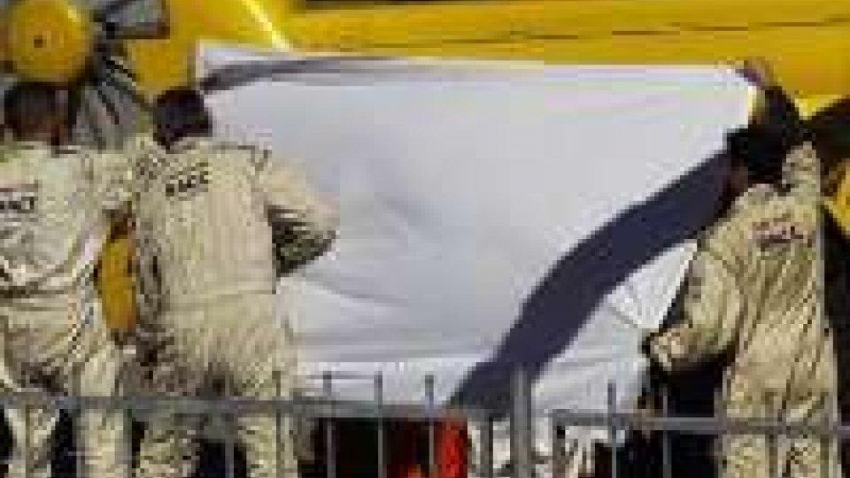 Formula 1: incidente per Alonso, in ospedale ma è ok
