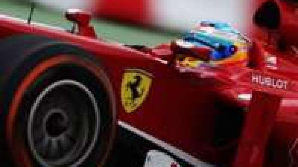 Formula 1, Ferrari subito davanti nelle libere di Barcellona