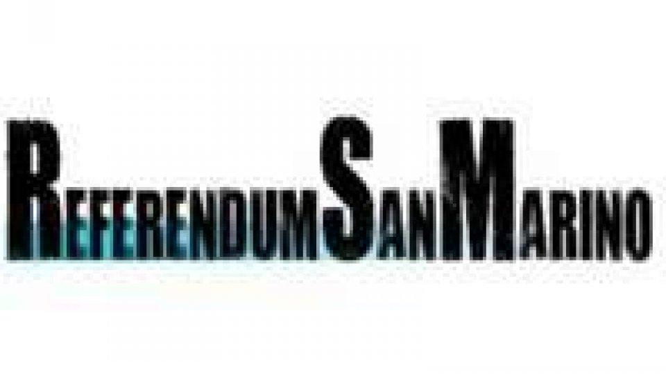 """ReferendumSanMarino: """"Gestione convenzionata"""""""