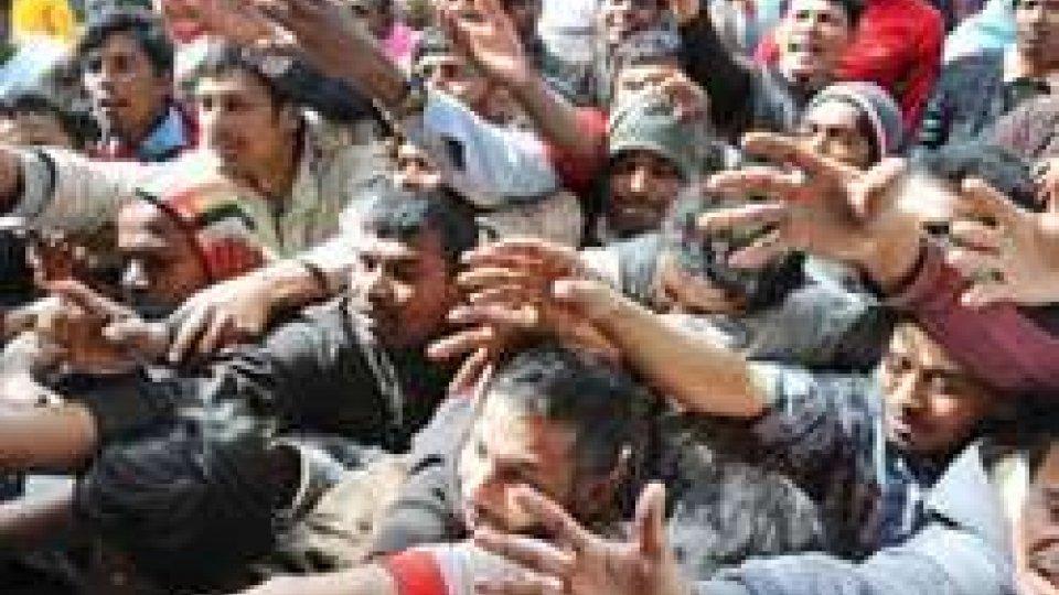 l'esodo dei migrantiMigranti: avviati incontri per offrire aiuto al più presto