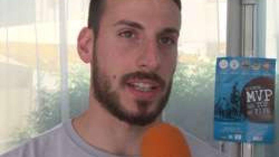 """Davide MacinaTop of Five, Macina fa le convocazioni: """"Con me Liberti e altri due sammarinesi"""""""
