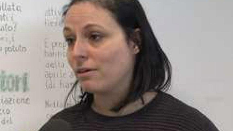 """Elena TonniniTonnini: """"Mi sono costituita in Lussemburgo ma doverosa una tutela del parlamentare anche da parte istituzionale"""""""