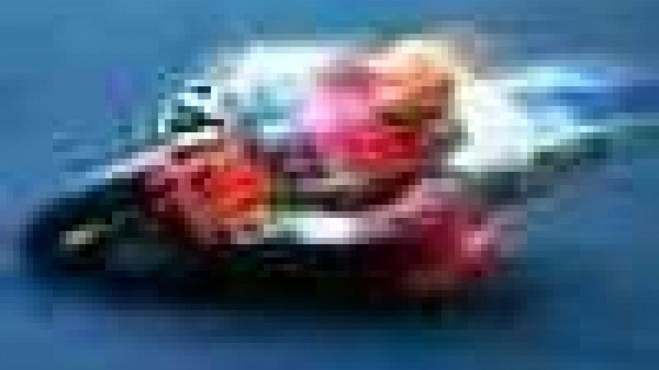 KTM: Aoyama compagno di Poggiali
