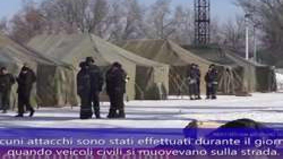 Ucraina: si riaccende il conflitto nel Donbass