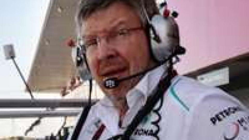 Formula 1: Ross Brawn lascia la Mercedes