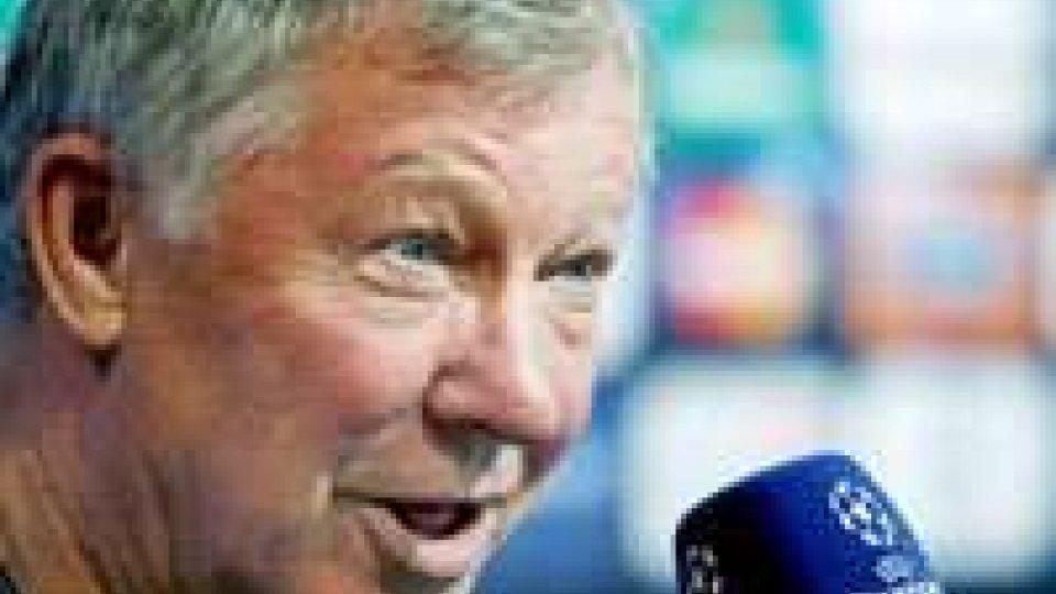 Iffhs, Ferguson miglior tecnico del 21/o secolo, precede Mourinho e Wenger