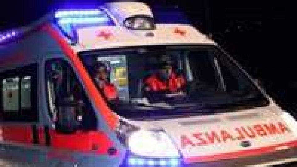 Incidente mortale a Cesena