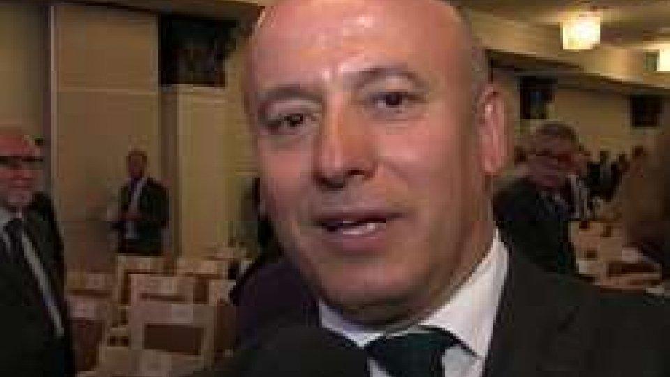 Paolo MaggioliPaolo Maggioli primo presidente di Confindustria Romagna