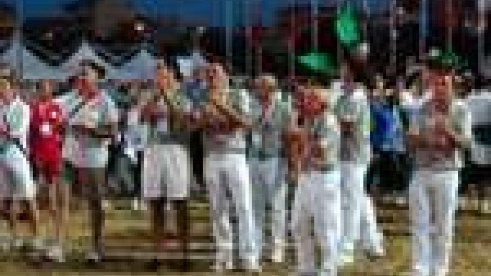 Calcio: Domagnano-Murata finisce in parità