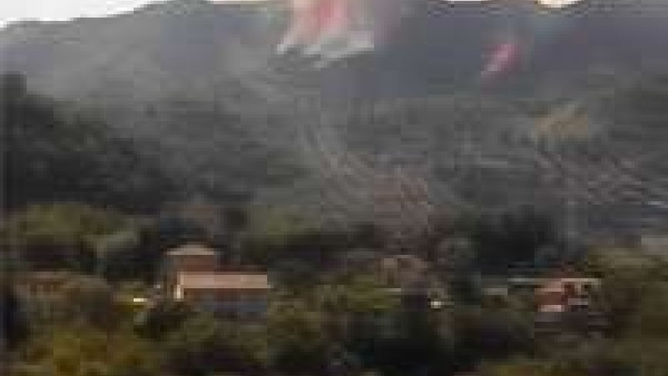 Scontro tornado: nessuna speranza di trovare vivi i piloti dispersi