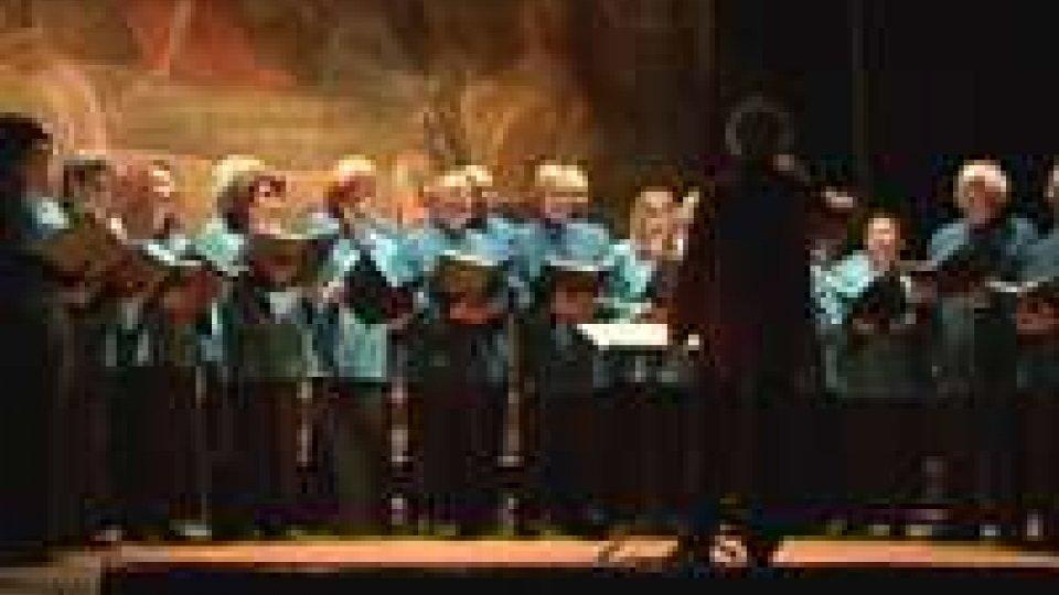 """11° Edizione per il Festival Corale Internazionale """"Cantate Adriatica"""""""