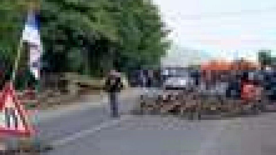 Ancora alta la tensione in Kossovo