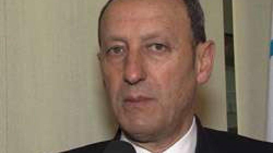 """Il Presidente del Comitato Olimpico Nazionale Sammarinese Gian Primo GiardiGiardi: """"Orgoglioso di Mariotti e della nostra delegazione"""""""
