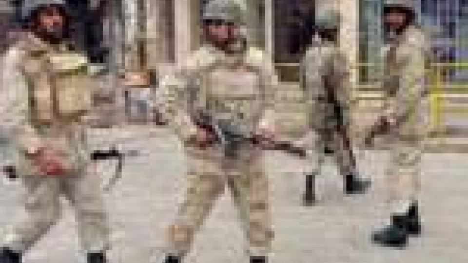Pakistan: rapito e ucciso un ex ufficiale dell'esercito