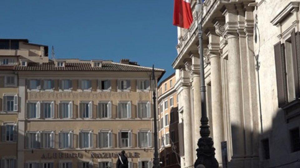 Palazzo ChigiManovra, ancora cambiamenti per evitare la procedura d'infrazione