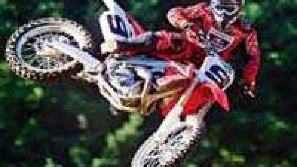 Motocross: al francese Paulin il Gp del PortogalloMotocross: al francese Paulin il Gp del Portogallo