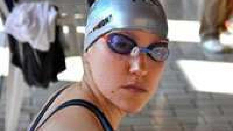 Nuoto. Due ori per Simona Muccioli a Lignano Sabbiadoro