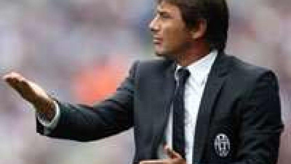 Calcioscommesse, rifiutato il patteggiamento a Conte. Juve in silenzio stampa