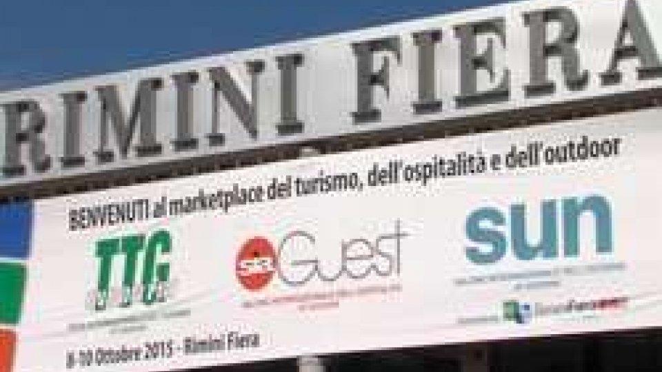 Rimini Fiera: oltre 63mila vistatori per TTG, Sia Guest e Sun