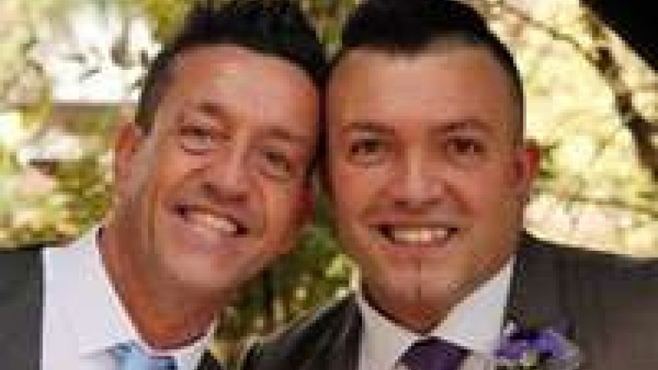 "Federico Podeschi: ""Paradosso: matrimoni e figli, ma non a San Marino"""