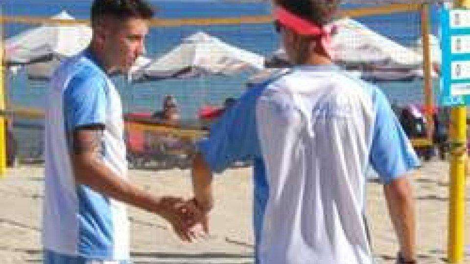 Beach Tennis: Bombini-Galli raggiungono i quarti di finale in Olanda