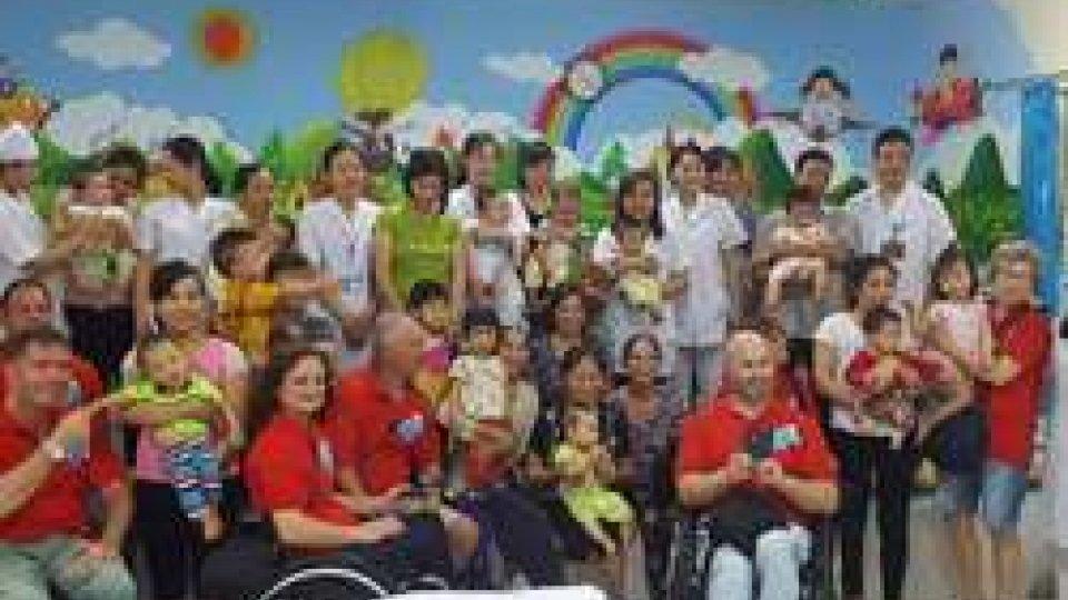 """Attiva-mente: """"Lezioni Speciali per i bambini speciali in Vietnam"""""""