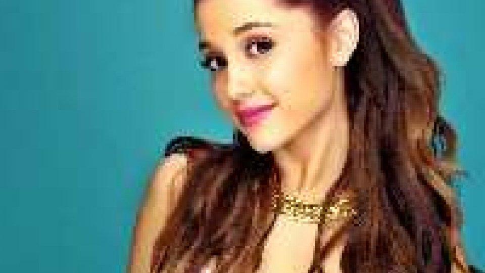 Ariana Grande, il 17 Agosto esce il nuovo album