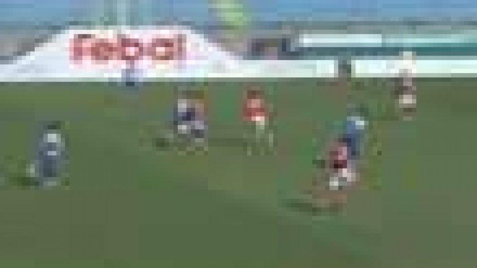 San Marino–Mantova: 2–2
