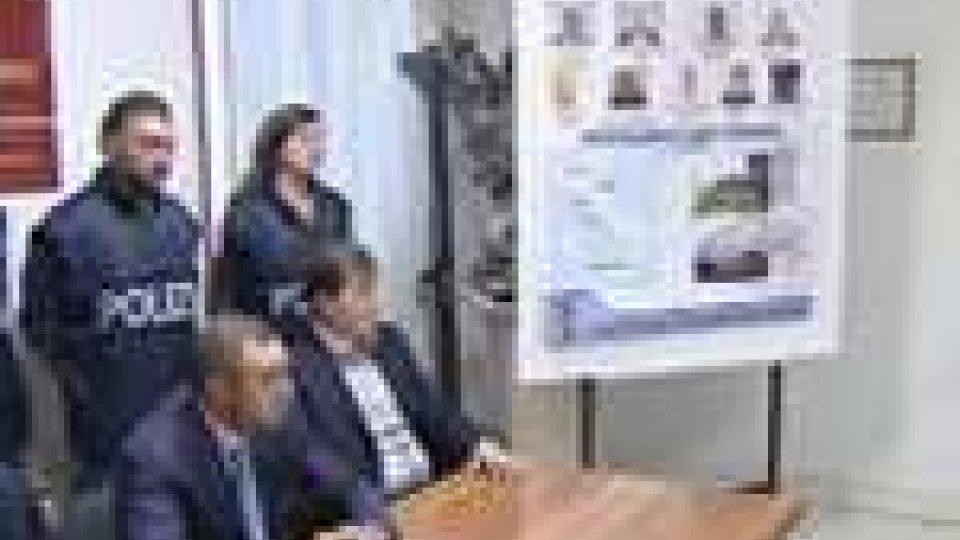 Sequestro finaziere turco: la procura di Bologna invia segnalazione all'UIF di Banca d'ItaliaSequestro finanziere: dalla procura segnalazioni a Bankitalia