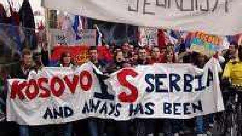 Serbia-Kosovo, Germania: Belgrado applichi accordo