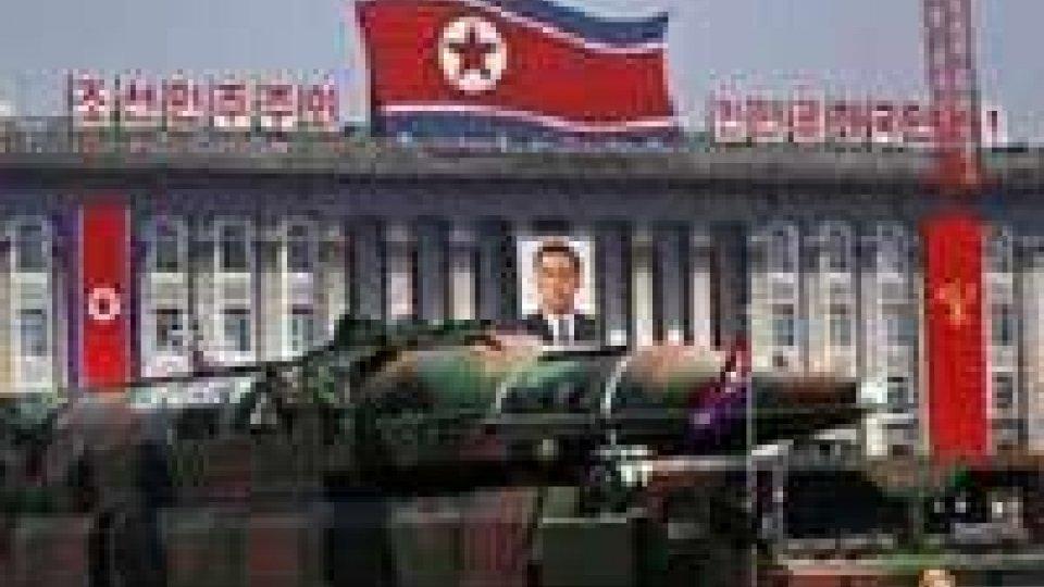 Corea Nord: Seul, missile lanciato ha portata 10mila km