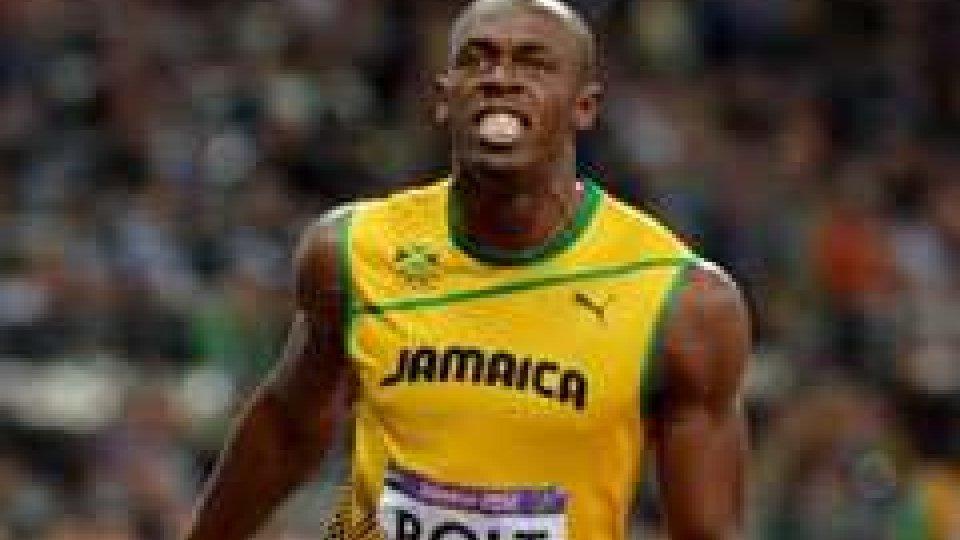Mondiali: Bolt vince, il suo è il settimo oro