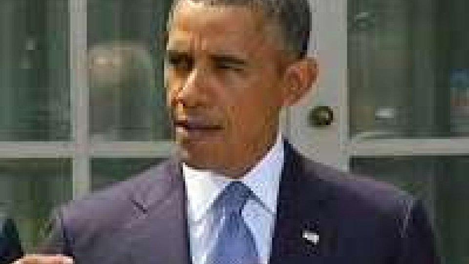 Siria: Obama incassa il sì all'attacco