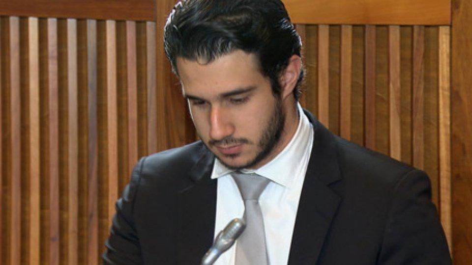 Roberto Joseph Carlini