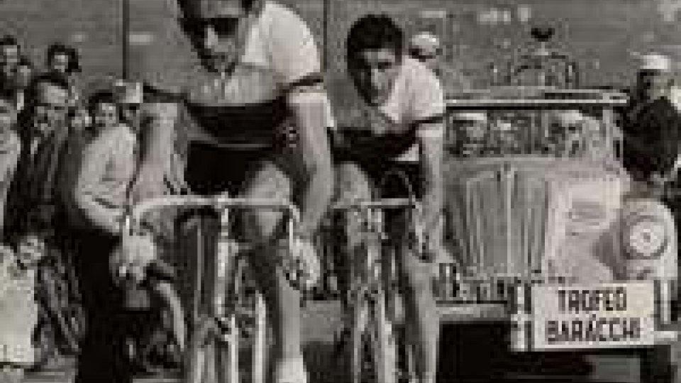 A distanza di 55 anni resta ancora vivo il ricordo di Fausto Coppi, che moriva per malaria nel 1960A distanza di 55 anni resta ancora vivo il ricordo di Fausto Coppi, che moriva per malaria nel 1960