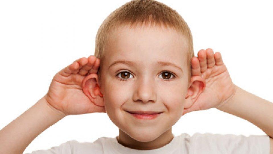 3 marzo: Giornata mondiale dell'udito