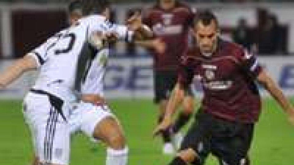Livorno - Cesena 1 -0