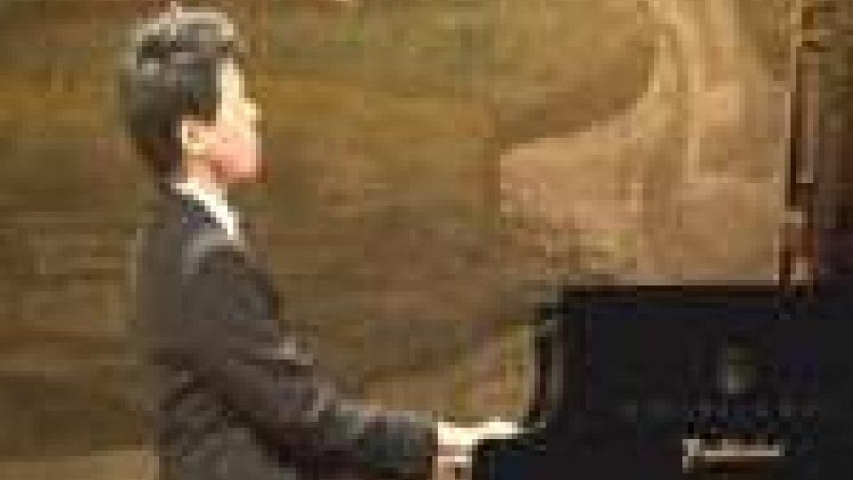 Concorso Pianistico: al Titano Dong Kyu Kim, vincitore dell'edizione 2011