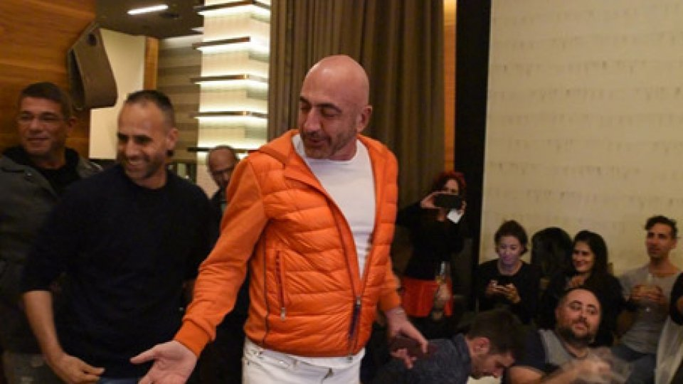 "SerhatEurovision 2019: presentato ieri a Tel Aviv ""Say na na na"" di Serhat"